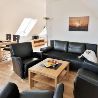 Appartement 39, Mauersegler - Timmendorfer Strand