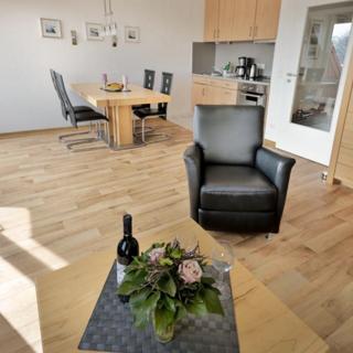 Appartement 35, Ostseehafen - Timmendorfer Strand