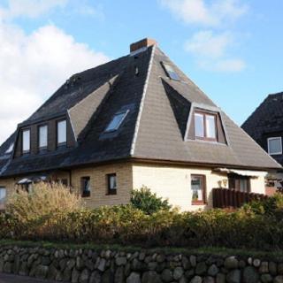 Watthaus-Sylt  - Wohnung 4 - Rantum