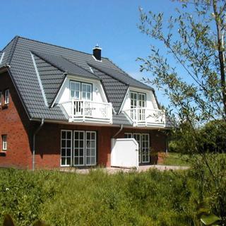 Gästehäuser Heidehof - Wohnung 4 - St. Peter-Ording