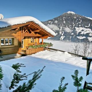Bergchalet Alpenrose - Kaltenbach