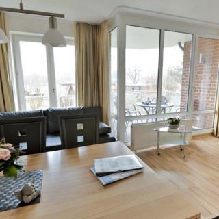 Appartement 27a, Sandburg - Timmendorfer Strand