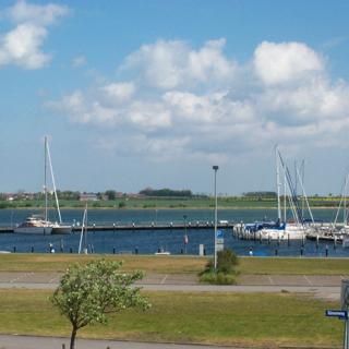 Ferienwohnung Strandhafer 62-112 - Burgtiefe-Südstrand