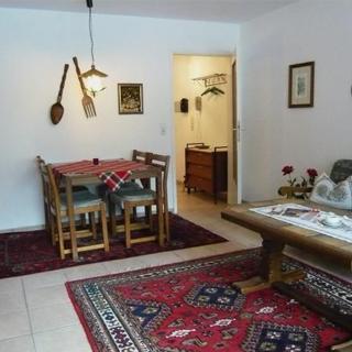 Haus Sonnenbichl Wohnung 001 - Oberstdorf