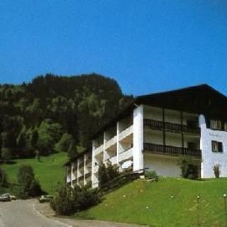 Falkenhorst Wohnung 40 - Oberstdorf