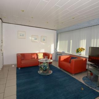 App. 1-319 im Haus Metropol, 13. Etage, herrlicher Blick über Sylt - Westerland