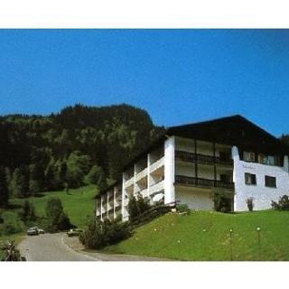 Falkenhorst Wohnung 19 - Oberstdorf