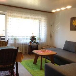 Haus Sonnenbichl Wohnung 102 - Oberstdorf