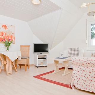 Blumenhof, Wohnung 4 - Westerland