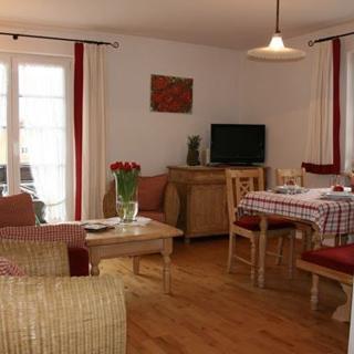 Appartement Fellhorn - Oberstdorf