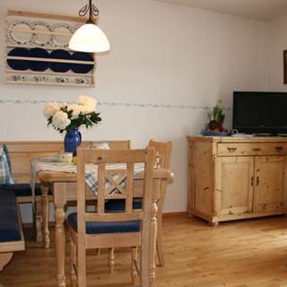 Appartement Seealpsee - Oberstdorf