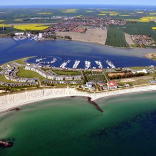 Küstenfischer Fehmarn - Burgtiefe-Südstrand