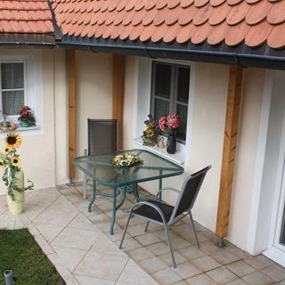 Ferienwohnung in Chieming, Wohnung 2 - Chieming