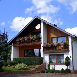 Eifelurlaub Ulmen Vulkaneifel, zentral zwischen Daun, Cochem Mosel und  Osteifel, Vakantiewoning  - Ulmen