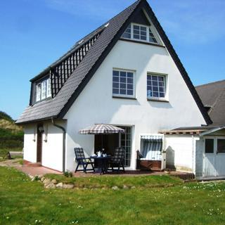 Haus Am Wattenmeer - Watt´n Idyll - Rantum