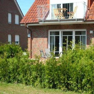 Residenz Norddeich Whg.1  - Norddeich
