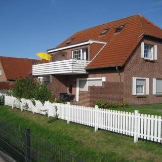 Ferienwohnung Riedefix - Norddeich