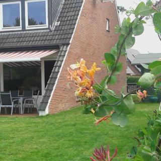 Haus Wiesenhüs - Tinnum