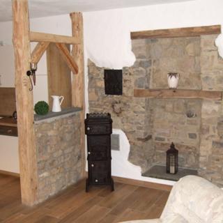 Ferienwohnungen Lampertstal - Wohnung Orchidee - Blankenheim