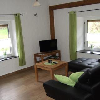 Ferienwohnungen Lampertstal - Wohnung Wacholder - Blankenheim