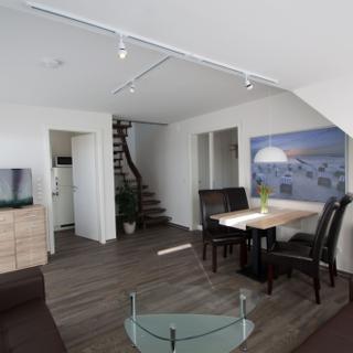 Appartementhaus Zur Sonne - Whg 5 - Timmendorfer Strand