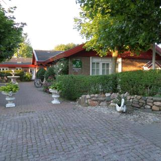 Hus an de Marsch - Ferienwohnung Terke - Oevenum