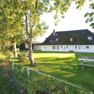 Reiterhof Immensee App. B - St. Peter-Ording