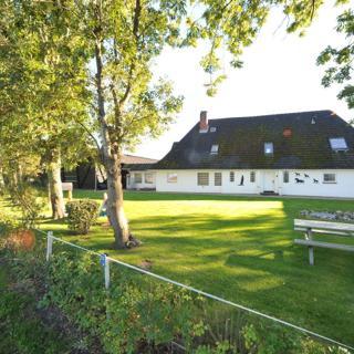 Reiterhof Immensee App. E - St. Peter-Ording