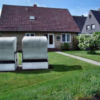 Haus Robrahn Wg.4 - Westerland