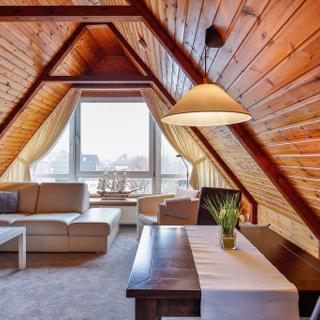 Haus Viereck, Wohnung 4 - Westerland