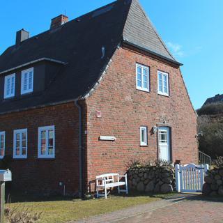 Haus Düne, Wohnung 1 - Hörnum