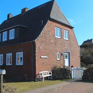 Haus Düne, Wohnung 2 - Hörnum