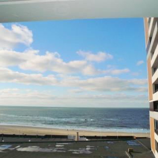 Haus am Meer App. 71 - Westerland