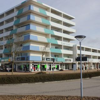 Luv und Lee Apartment 58a - St. Peter-Ording
