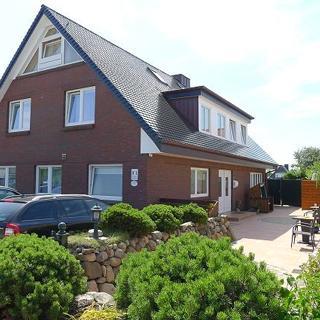 Haus Günther - Wohnung Mitte - Wenningstedt