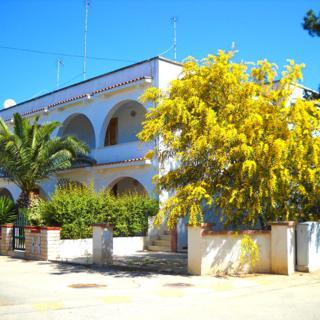 Villa Jonio Alta - Marina di Mancaversa