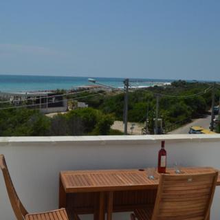 Marini Beachfront House 11 - Lido Marini