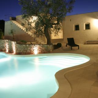 Tia Pool Studio - Torre Suda