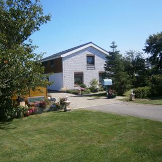 Landhaus am Deich - Wohnung 3 - St. Peter-Ording
