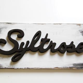 Syltrose - Hörnum