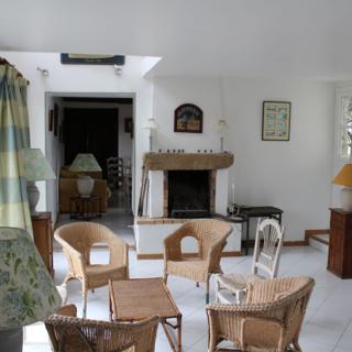 Maison de vacances rénovée - Etables-sur-Mer