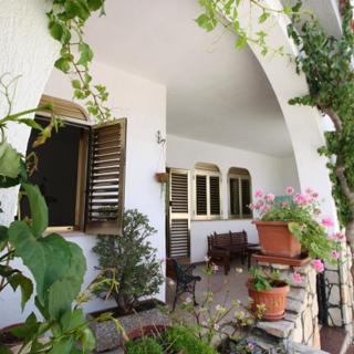 Maison David Arrière - Capulingo