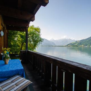 Waterfront Apartments - Apartment 1 - Zell am See