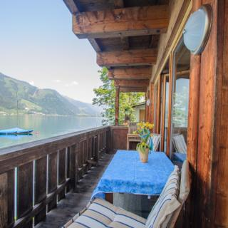 Waterfront Apartments - Apartment 3 - Zell am See