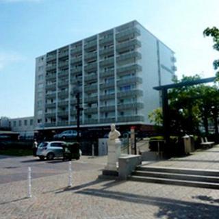 Sylter Mitte - Westerland