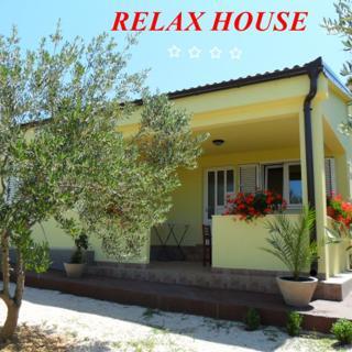 Relax Haus mit meer Blick - Drage