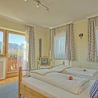 Ferienwohnung Gipfelzauber im Gästehaus Lärcheck Berchtesgaden - Berchtesgaden