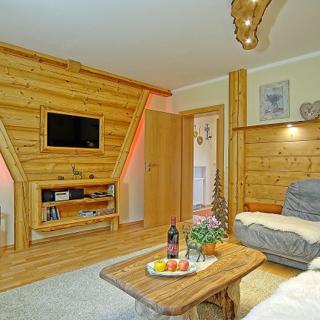 Ferienwohnung Jägerstübchen im Gästehaus Lärcheck Berchtesgaden - Berchtesgaden