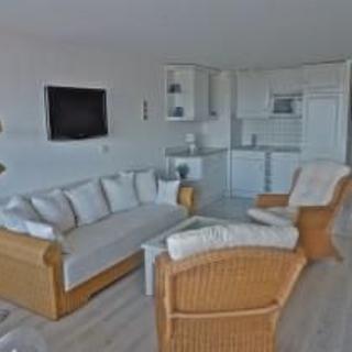 Hanseatenhaus, Appartement 77 - Westerland