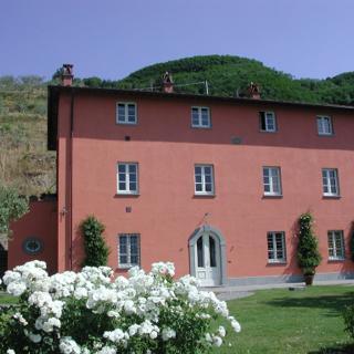 Antico Casale - Matraia